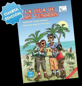la isla de los tesoros libro